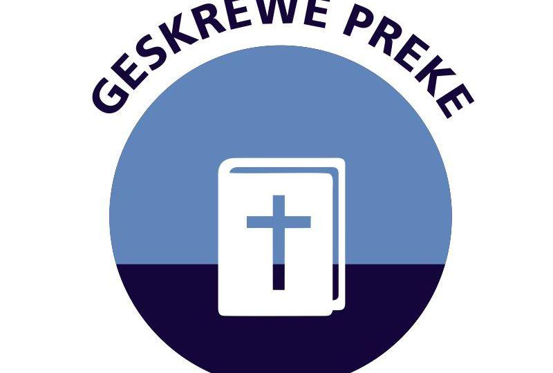 geskrewe-preke-icon